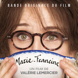 MARIE-FRANCINE (MUSIQUE DE FILM) - AMALIA RODRIGUES (CD)