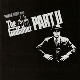 LE PARRAIN 2EME PARTIE (THE GODFATHER PART 2) - NINO ROTA (CD)