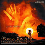 BOBBY JONES NAISSANCE D'UNE LEGENDE (MUSIQUE) - JAMES HORNER (CD)