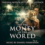 TOUT L'ARGENT DU MONDE (MUSIQUE DE FILM) - DANIEL PEMBERTON (CD)
