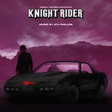 K 2000 (KNIGHT RIDER) MUSIQUE DE SERIE TV - STU PHILLIPS (2 CD)