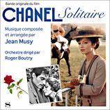 CHANEL SOLITAIRE (MUSIQUE DE FILM) - JEAN MUSY (CD)