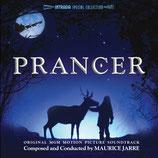 PRANCER (MUSIQUE DE FILM) - MAURICE JARRE (CD)