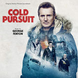 SANG FROID (COLD PURSUIT) MUSIQUE DE FILM - GEORGE FENTON (CD)
