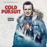 SANG FROID (COLD PURSUIT) MUSIQUE DE FILM - GEORGE FENTON (CD)