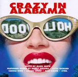 LA TETE DANS LE CARTON A CHAPEAUX (CRAZY IN ALABAMA) - MARK SNOW (CD)