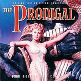 LE FILS PRODIGUE (THE PRODIGAL) MUSIQUE - BRONISLAU KAPER (CD)