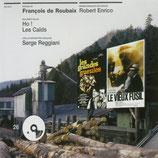 LE VIEUX FUSIL / LES GRANDES GUEULES - FRANCOIS DE ROUBAIX (CD)