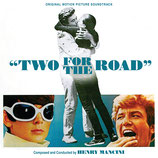 VOYAGE A DEUX (TWO FOR THE ROAD) MUSIQUE - HENRY MANCINI (CD)