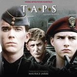 TAPS / LAS VEGAS, UN COUPLE (MUSIQUE DE FILM) - MAURICE JARRE (CD)