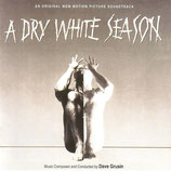 UNE SAISON BLANCHE ET SECHE (A DRY WHITE SEASON) - DAVE GRUSIN (CD)