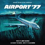 LES NAUFRAGES DU 747 / AIRPORT 80 CONCORDE - JOHN CACAVAS (2 CD)
