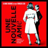 UNE NOUVELLE AMIE (MUSIQUE DE FILM) - PHILIPPE ROMBI (CD)