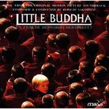LITTLE BUDDHA (MUSIQUE DE FILM) - RYUICHI SAKAMOTO (CD)