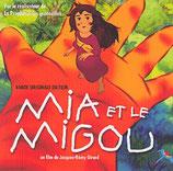 MIA ET LE MIGOU (MUSIQUE DE FILM) - SERGE BESSET (CD)