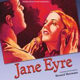 JANE EYRE (MUSIQUE DE FILM) - BERNARD HERRMANN (CD)
