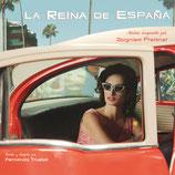 LA REINE D'ESPAGNE (MUSIQUE DE FILM) - ZBIGNIEW PREISNER (CD)