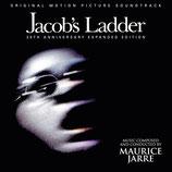 L'ECHELLE DE JACOB (JACOB'S LADDER) MUSIQUE - MAURICE JARRE (2 CD)