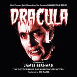 LE CAUCHEMAR DE DRACULA (MUSIQUE DE FILM) - JAMES BERNARD (CD)