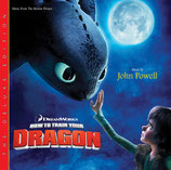 DRAGONS (HOW TO TRAIN YOUR DRAGON) MUSIQUE - JOHN POWELL (2 CD)