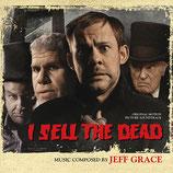 I SELL THE DEAD (MUSIQUE DE FILM) - JEFF GRACE (CD)