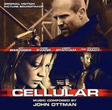 CELLULAR (MUSIQUE DE FILM) - JOHN OTTMAN (CD)
