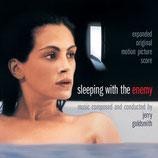 LES NUITS AVEC MON ENNEMI (MUSIQUE DE FILM) - JERRY GOLDSMITH (CD)