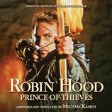 ROBIN DES BOIS PRINCE DES VOLEURS (MUSIQUE) - MICHAEL KAMEN (2 CD)