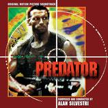 PREDATOR (MUSIQUE DE FILM) - ALAN SILVESTRI (CD)
