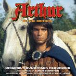 ARTHUR ROI DES CELTES (ARTHUR OF THE BRITONS) - ELMER BERNSTEIN (CD)