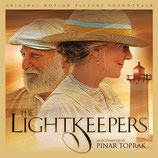 THE LIGHTKEEPERS (MUSIQUE DE FILM) - PINAR TOPRAK (CD)