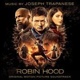 ROBIN DES BOIS (ROBIN HOOD) MUSIQUE DE FILM - JOSEPH TRAPANESE (CD)