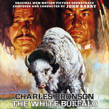 LE BISON BLANC (THE WHITE BUFFALO) JOHN BARRY - DAVID SHIRE (CD)