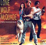 OEIL POUR OEIL (LONE WOLF McQUADE) MUSIQUE DE FILM - FRANCESCO DE MASI (CD)