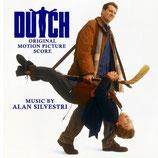 SACRE SALE GOSSE (DUTCH) MUSIQUE DE FILM - ALAN SILVESTRI (CD)