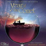 L'ANNEE DE LA COMETE (YEAR OF THE COMET) - HUMMIE MANN (CD)