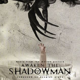 AWAKEN THE SHADOWMAN - DOUGLAS PIPES (CD + AUTOGRAPHE)