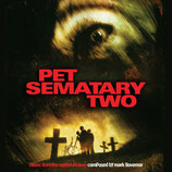 SIMETIERRE 2 (PET SEMATARY TWO) - MARK GOVERNOR (CD + AUTOGRAPHE)