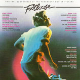 FOOTLOOSE (MUSIQUE DE FILM) - KENNY LOGGINS - SHALAMAR - BONNIE TYLER - MILES GOODMAN (CD)
