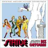 LE PLAISIR DES DAMES (THE STATUE) MUSIQUE DE FILM - RIZ ORTOLANI (CD)