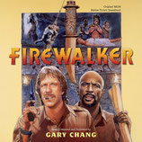 LE TEMPLE D'OR (FIREWALKER) MUSIQUE DE FILM - GARY CHANG (CD)