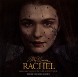 MY COUSIN RACHEL (MUSIQUE DE FILM) - RAEL JONES (CD)