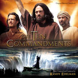 LES DIX COMMANDEMENTS (TEN COMMANDMENTS) - RANDY EDELMAN (CD)