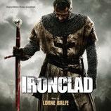 LE SANG DES TEMPLIERS (IRONCLAD) - MUSIQUE DE FILM - LORNE BALFE (CD)