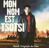 MON NOM EST TSOTSI (MUSIQUE DE FILM) - PAUL HEPKER (CD)