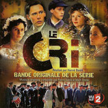 LE CRI (MUSIQUE DE SERIE TV) - PIERRE BASLE - MARK DOYLE (CD)