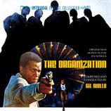 L'ORGANISATION (THE ORGANIZATION) - MUSIQUE DE FILM - GIL MELLE (CD)