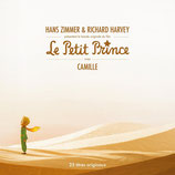 LE PETIT PRINCE (MUSIQUE DE FILM) - HANS ZIMMER (CD)