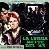 LA LONGUE NUIT DE 43 (MUSIQUE DE FILM) - CARLO RUSTICHELLI (CD)