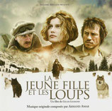 LA JEUNE FILLE ET LES LOUPS (MUSIQUE DE FILM) - ARMAND AMAR (CD)